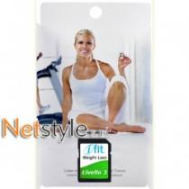 IFIT  SD Card Weight Loss (dimagrimento) livello 3 (in italiano)  Attrezzi - Accessori Fitness