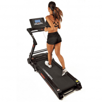 TOORX  TRX POWER COMPACT S App Ready 2.0 +fascia cardio Tapis roulant