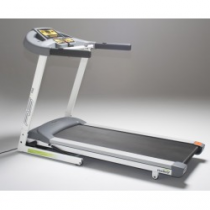 HALLEY FITNESS  Treadmill RS  Tapis roulant