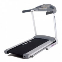 HALLEY FITNESS  Treadmill RX  Tapis roulant