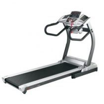 HIGH MUSTER  T 800 + Fascia Cardio  Tapis roulant