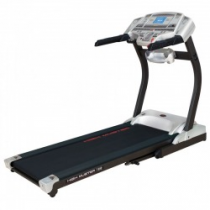 HIGH MUSTER  T 850 + Fascia Cardio  Tapis roulant