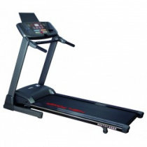 HIGH POWER  Boston 5000 + Fascia Cardio  Tapis roulant