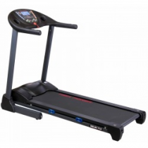 HIGH POWER  Dallas V 18 + Fascia Cardio  Tapis roulant