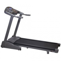 HIGH POWER  High Muster T-18 + Fascia Cardio  Tapis roulant