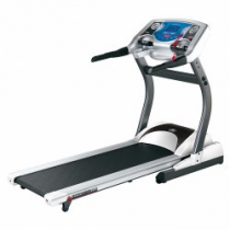 HIGH POWER  High Muster T600 + Fascia Cardio  Tapis roulant
