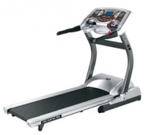 HIGH POWER  High Muster T600  Special Edition + Fascia Cardio  Tapis roulant