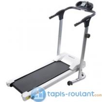 WESLO  Cardio Treadmill  Visto in TV  Tapis roulant