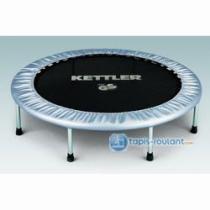 KETTLER  Trampolino circolare 120 cm  Trampolino elastico