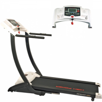 HIGH POWER  Denver HRC + Fascia Cardio  Tapis roulant
