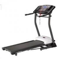 BSQ  TR4000 HRC + Fascia cardio  Tapis roulant