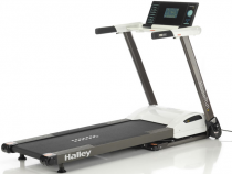HALLEY FITNESS  Home Run 3.0  Tapis roulant