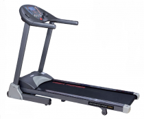 HIGH POWER  Denver Pro HRC + Fascia Cardio  Tapis roulant