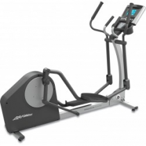 Life Fitness  X 1 Advanced  Ellittica