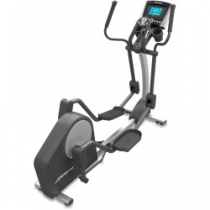 Life Fitness  X3 Advanced  Ellittica