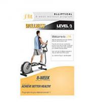 IFIT  SD Card Wellness Livello 3 per ellittiche  Attrezzi - Accessori Fitness