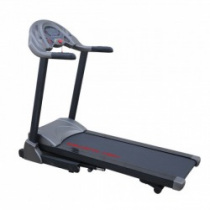 HIGH POWER  High Muster T 500 HRC + Fascia cardio  Tapis roulant