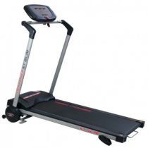 HIGH POWER X1 SLIM Tapis Roulant Salvaspazio