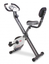 TOORX BRX Compact Cyclette Ciclocamera Richiudibile