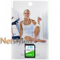 IFIT  SD Card Weight Loss (dimagrimento) livello 1 (in italiano)  Attrezzi - Accessori Fitness