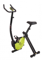 EVERFIT BFK Easy Slim Multifit Cyclette Richiudibile Accesso Facilitato